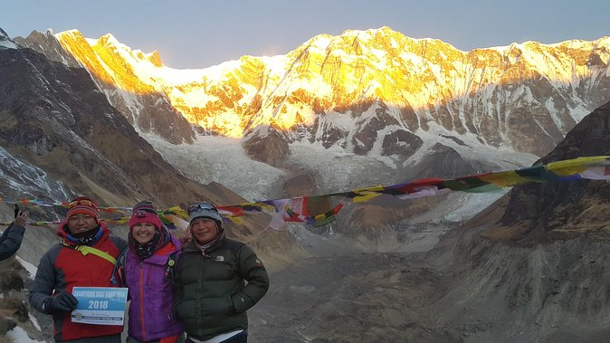 Annapurna Base Camp Trek photo 15