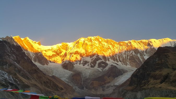 Annapurna Base Camp Trek photo 2