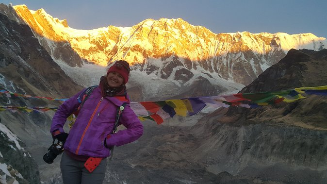 Annapurna Base Camp Trek photo 16