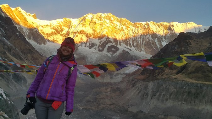 Annapurna Base Camp Trek photo 18