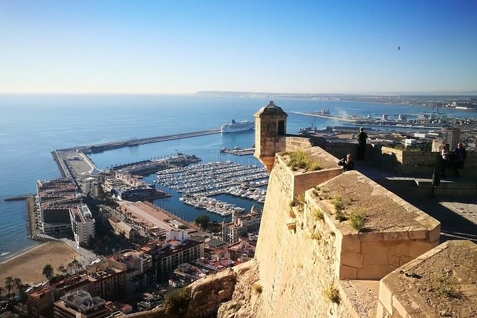 3-Hour Walking Tour of Alicante photo 1