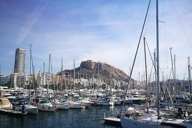 3-Hour Walking Tour of Alicante photo 3