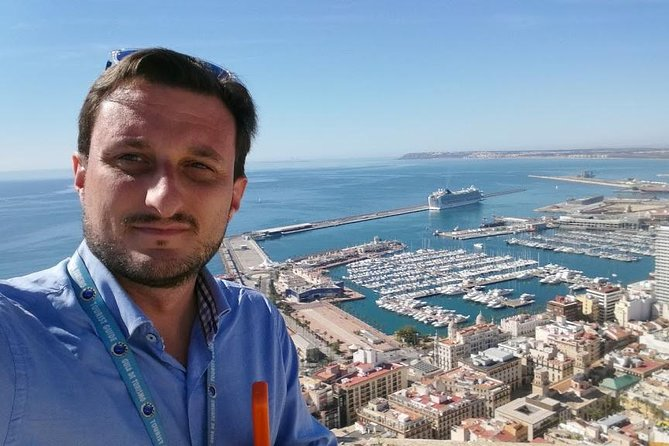 3-Hour Walking Tour of Alicante photo 7