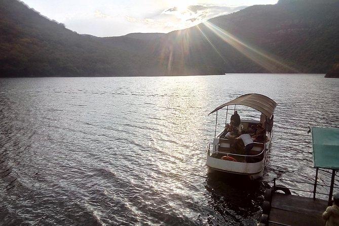 Private Blyde Dam Boat Cruise