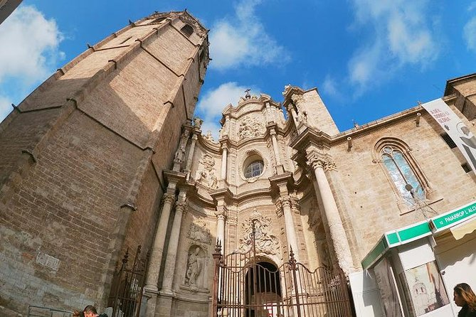Shore Excursion: Valencia Half-Day Private Tour