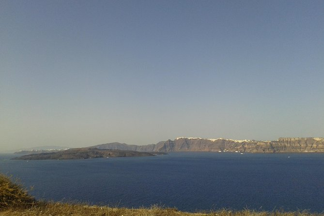 Complete Santorini Wine Experience