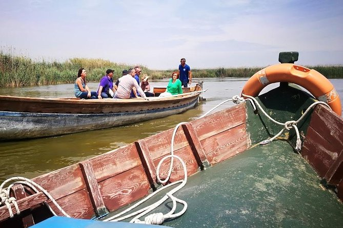 The Albufera Natural Park Private Tour from Valencia with transport