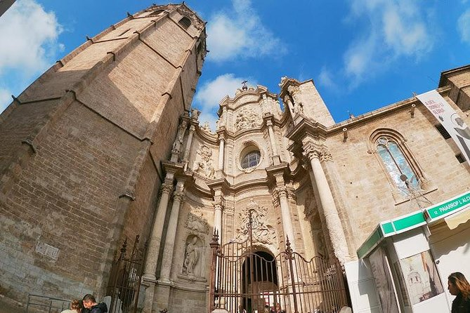 Valencia Private Walking Tour photo 8