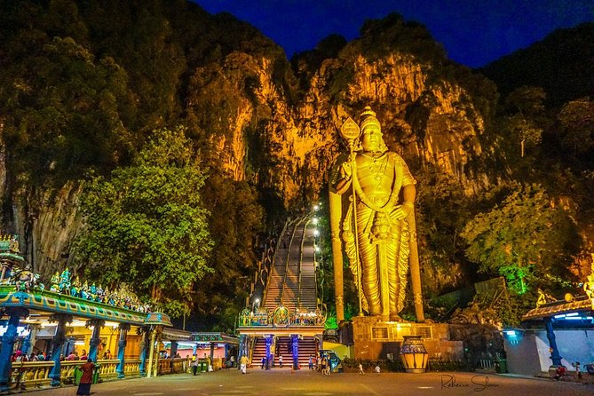 Kuala Lumpur City Hotels to Genting Highlands City En-route Batu Caves photo 10