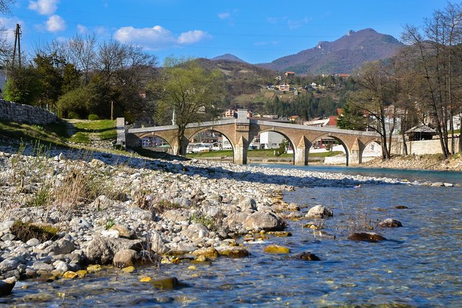 Mostar,Blagaj Dervish House,Počitelj,Jablanica & Konjic Day Tour from Sarajevo