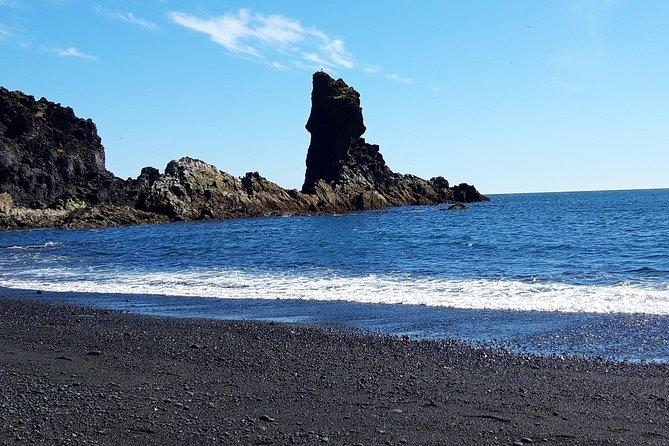 Snæfellsnes Peninsula Private Tour