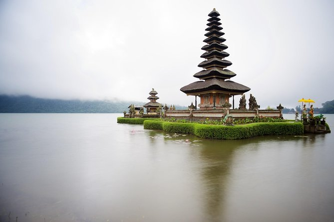 The Natural Beauty and Ancient Relics of the Balinese Midlands