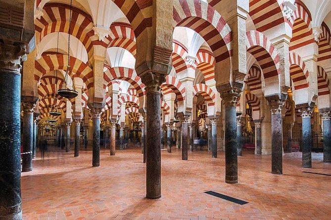 Visita guiada a la Mezquita de Córdoba en detalle, Cordoba , ESPAÑA