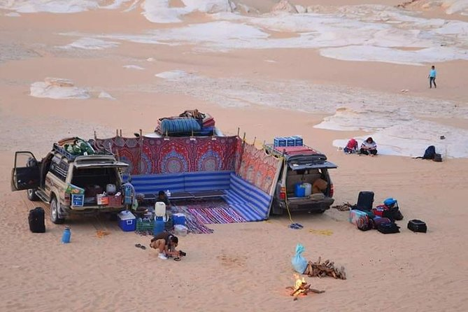 Package 3 Days 2 Nights to White Desert & Bahariya photo 12