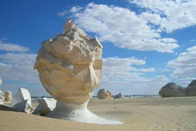 Package 3 Days 2 Nights to White Desert & Bahariya photo 4