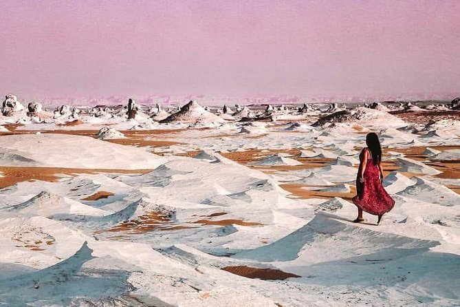Package 3 Days 2 Nights to White Desert & Bahariya photo 13