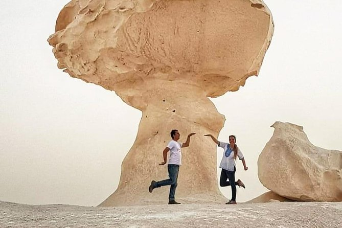 Package 3 Days 2 Nights to White Desert & Bahariya photo 9