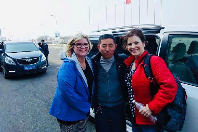 Private Airport Transfer: Yangshuo Hotel to Guilin Liangjiang Airport