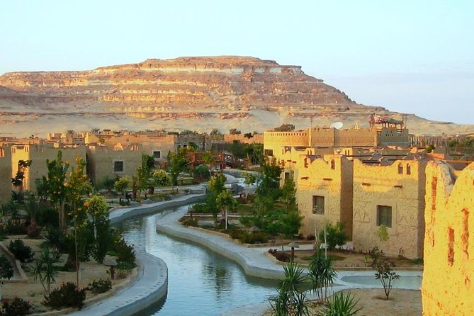 Package 14 Days 13 Nights to Pyramids, Oasis , Luxur & Aswan Cruise photo 23