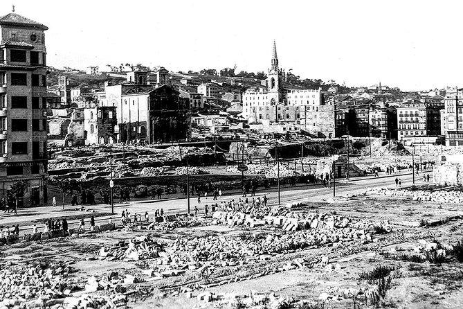Tour 1941: Santander En Llamas