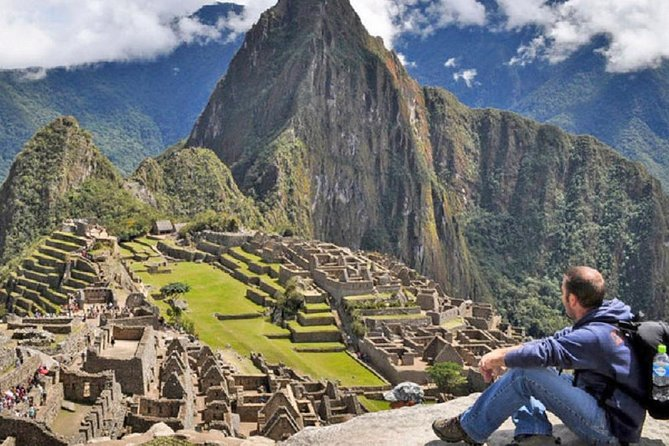 Discovering Mystic Machu Picchu full day tour from Cusco photo 12