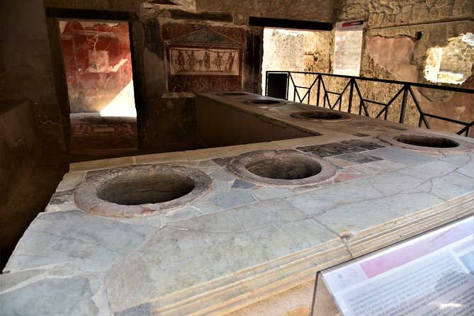 Discover Pompeii With Wine & Food Tasting photo 12