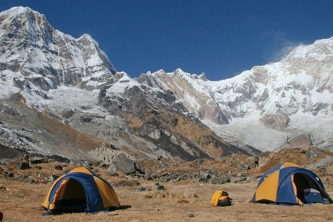 13 Days Annapurna Sanctuary Trek