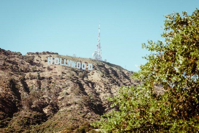 3 Hours Los Angeles VIP Tour