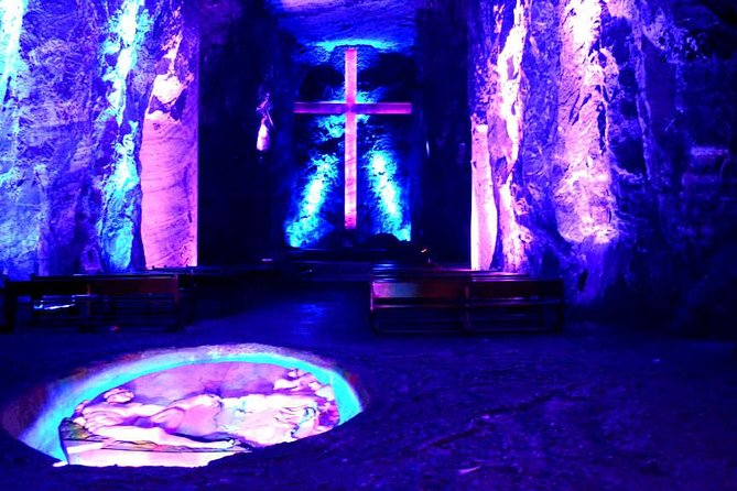 Salt Cathedral - Private Tour 1 to 3 Tourists