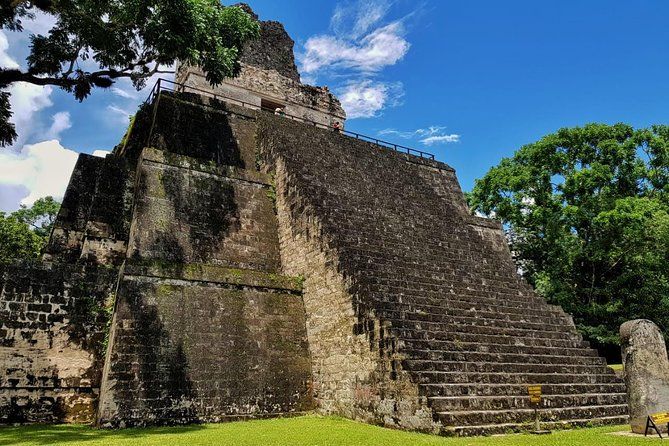 2-Day Trip to Tikal and Yaxha by Air from Guatemala City photo 9