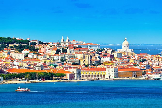Best HIGHLIGHTS of Lisbon Sintra and Cascais Private Tour