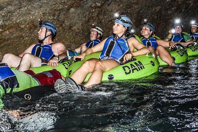 Cave Tubing & Altun Ha