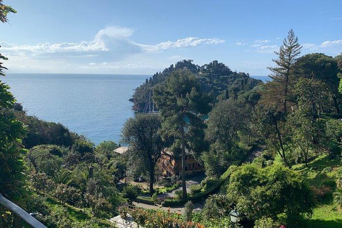 Tour Portofino-Santa Margherita- Camogli