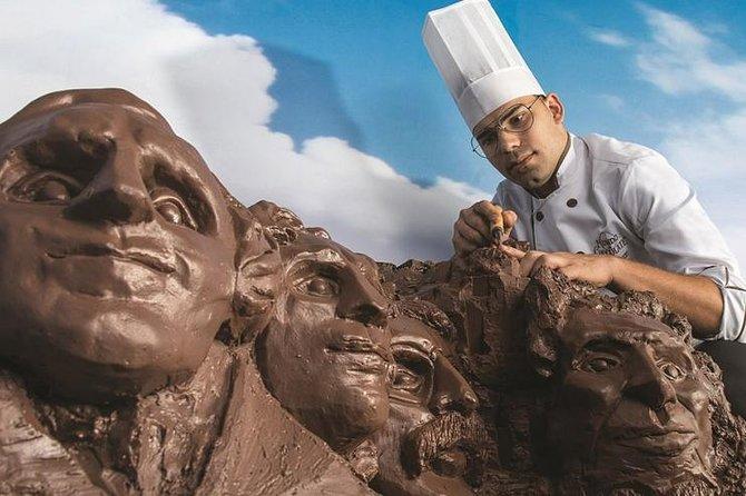 Ingresso Parque Mundo de Chocolate - By Brocker Turismo