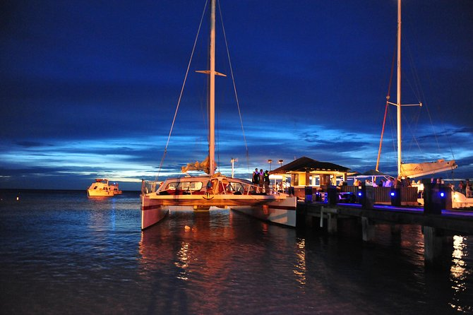 Luxury Wine & Dine Dinner Sail