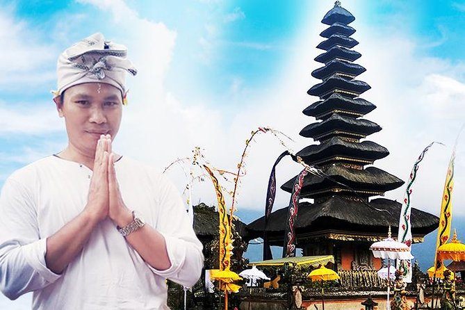 Bali : Ubud traditional village private tour