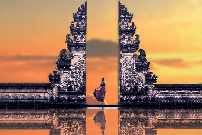 Gate of Heaven Lempuyang Temple - Amazing East Bali