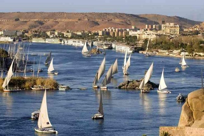 Aswan Airport Arrival Transfer