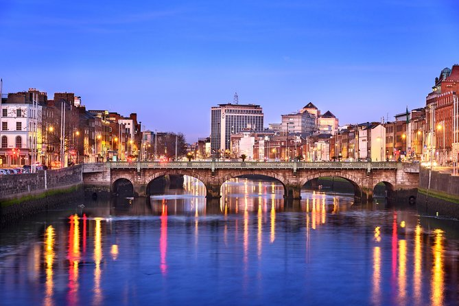 A Full Day In Dublin With A Local: Private & Personalized