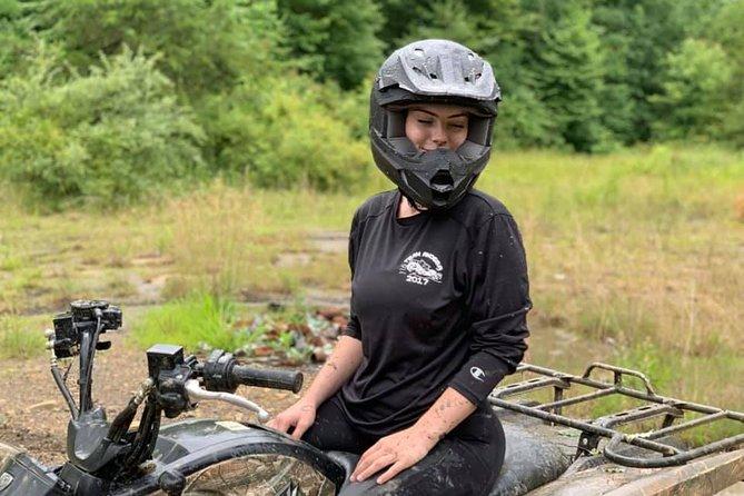 New River Gorge ATV Adventure Tour