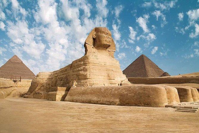 Amazing Cairo Top Tours To Giza Pyramids Egyptian Museum And Khan El Khalili