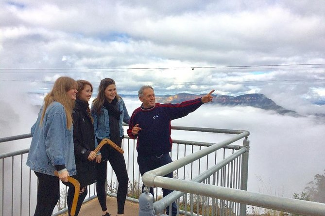 Private Blue Mountains Tour with Expert Guide