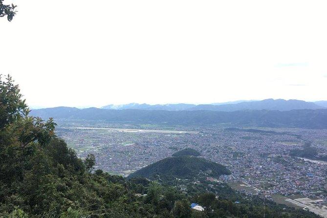 Pokhara: Kahu View Point Tour to Experience Panaromic Mountain Ranges