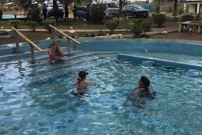 The Authentic Fijian Rejuvenation Experience