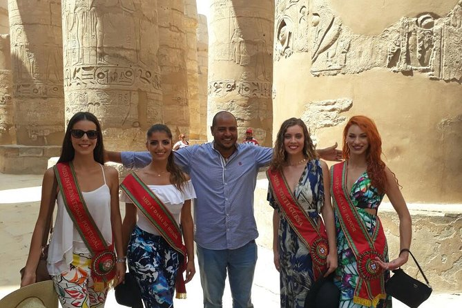 Luxor 2 Days Private trip From Hurghada photo 4