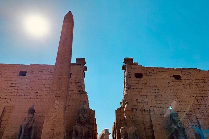 Luxor 2 Days Private trip From Hurghada photo 9