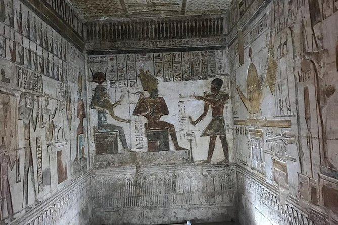 Luxor 2 Days Private trip From Hurghada photo 10