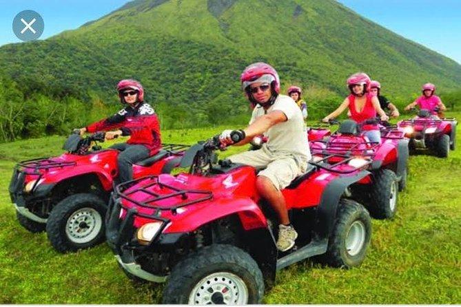 Mountain tours