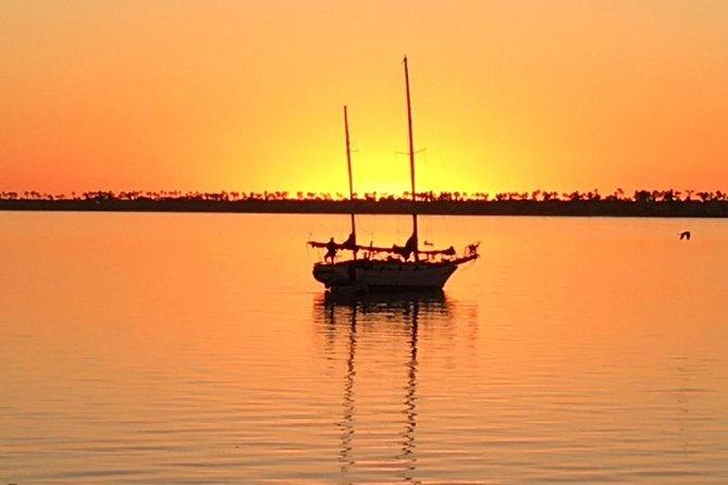 San Diego SUNSET Cruise Experience