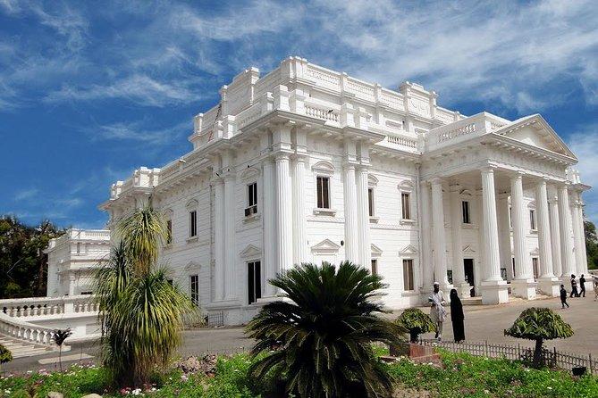 Jinnah Library - Bagh-e-Jinnah